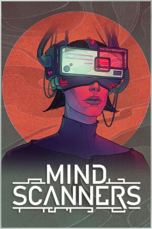 Mind Scanners cover