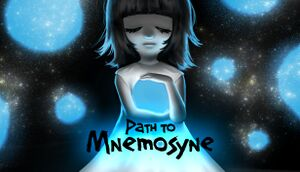Path to Mnemosyne cover