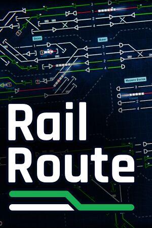 Rail Route cover