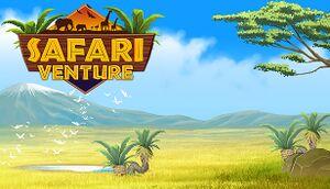 Safari Venture cover