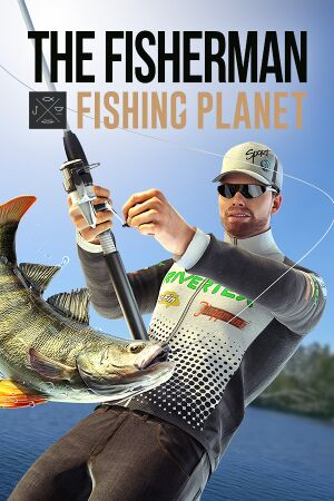 The Fisherman - Fishing Planet cover