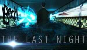 The Last Night: The First Invation cover