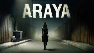 Araya cover