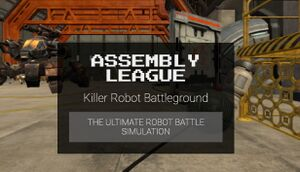 Assembly League cover