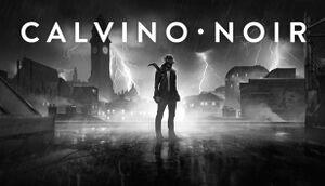 Calvino Noir cover