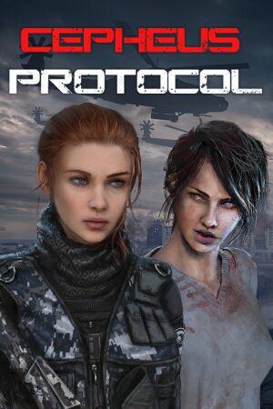 Cepheus Protocol cover