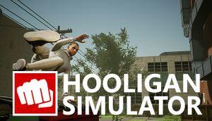 Hooligan Simulator cover