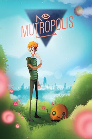 Mutropolis cover