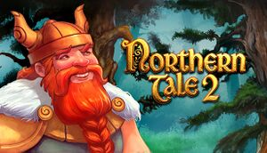Northern Tale 2 cover