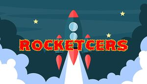 Rocketcers cover
