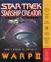 Star Trek- Starship Creator Warp II Cover.jpg