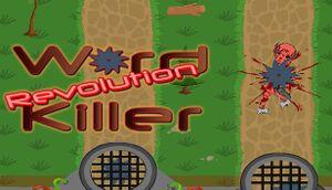 Word Killer: Revolution cover
