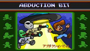 Abduction Bit cover