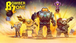 BomberZone cover