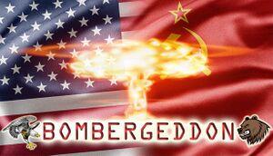 Bombergeddon cover