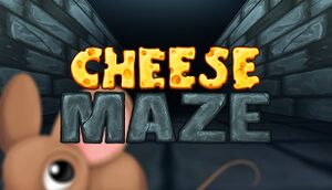 Cheese Maze cover