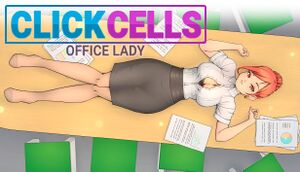 ClickCells: Office Lady cover