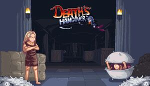 Death's Hangover cover