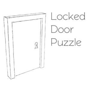 Locked Door Puzzle logo.png