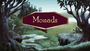 Monads cover