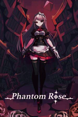 Phantom Rose cover