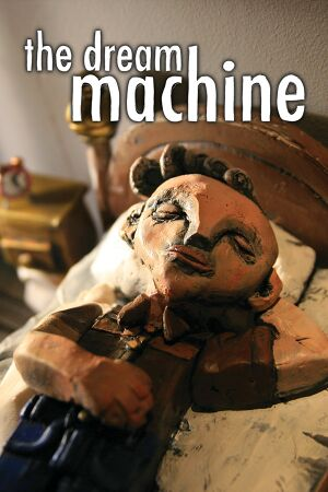 The Dream Machine cover