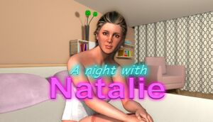 A night with Natalie cover