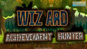 Achievement Hunter: Wizard cover