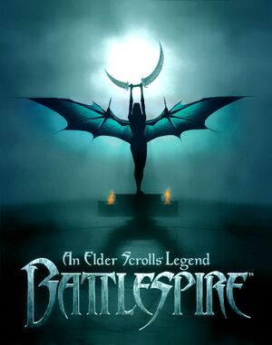 An Elder Scrolls Legend - Battlespire cover.jpg