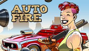 Auto Fire cover