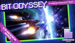 Bit Odyssey cover