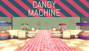 Candy Machine cover