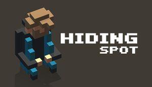 Hiding Spot cover
