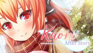Kaori After Story cover