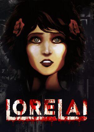 Lorelai cover