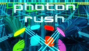 Photon Rush cover