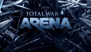 Total War: Arena cover