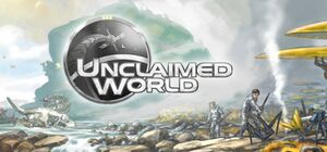 Unclaimed World cover