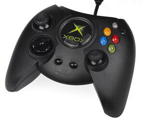 Xbox Controller cover
