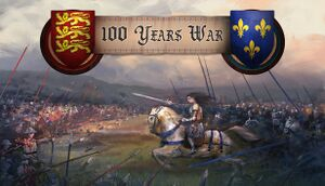 100 Years' War cover