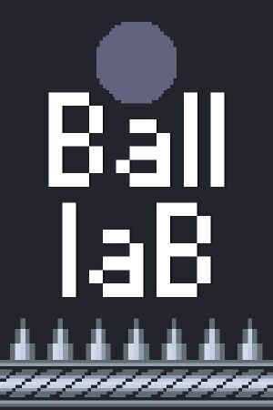 Ball Lab cover