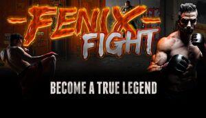 Fenix Fight cover