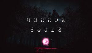 Horror Souls cover