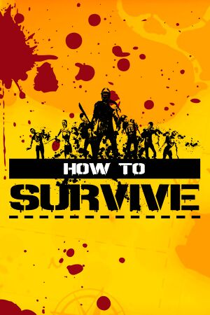 How to Survive cover