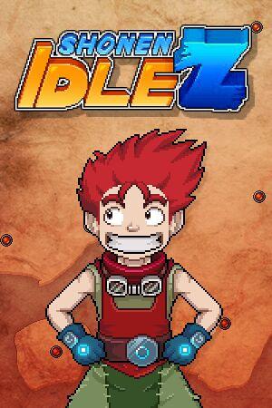 Shonen Idle Z cover