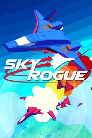 Sky Rogue cover