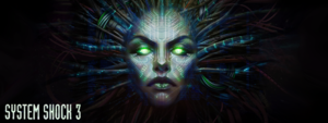 System Shock 3 cover