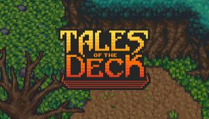 Tales of the Deck cover