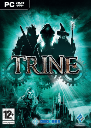 Trine cover