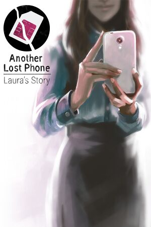 Another Lost Phone: Laura's Story cover